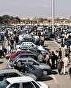 ۱۰هزار میلیاردتومان برای کنترل قیمت خودرو اختصاص مییابد/ دولت بار دیگر دست در جیب مردم میکند!