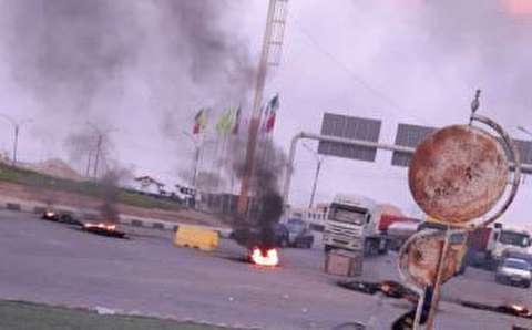 حرفهای دردآور مردم ماهشهر درباره اعتراضات