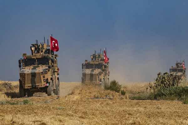 جریمه 180 میلیون دلاری ایران از سوی یک قاضی آمریکایی/پاسخ رد نخستوزیر عراق به خواسته توهینآمیز معاون ترامپ/حملات شدید ترکیه به مواضع ارتش سوریه در الرقه/موضع گیری خصمانه وزیر اماراتی علیه ایران