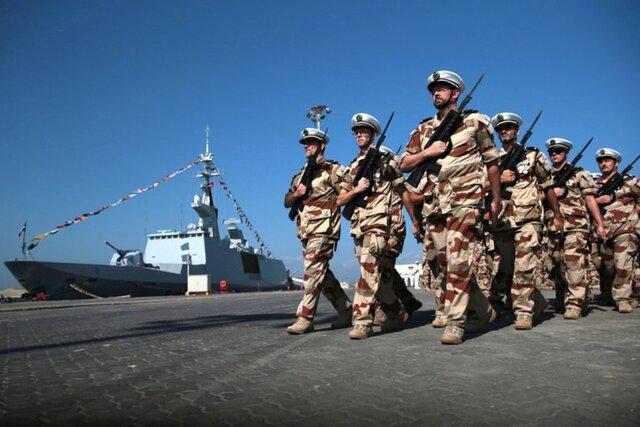 استقرار مقر فرماندهی ائتلاف دریایی اروپا در امارات/مداخله نانسی پلوسی در امور داخلی ایران/افشای تحریف گزارش سازمان منع سلاحهای شیمیایی درباره سوریه/ بیانیه آمریکا درباره سفر جنجالی معاون ترامپ به عراق