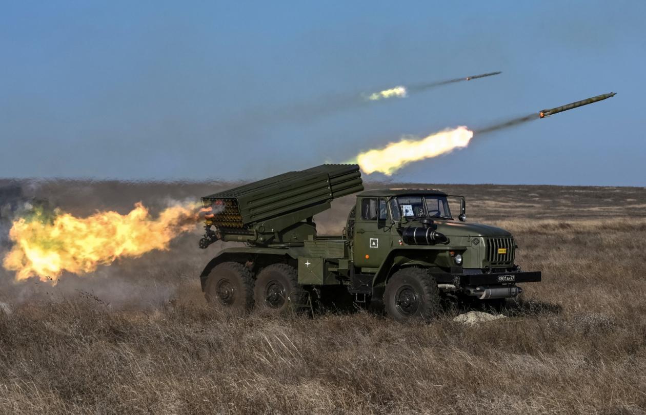 روسیه چگونه خود را برای جنگهای آینده آماده میکند؟ / ده ویژگی روش جنگ مدرن روسها