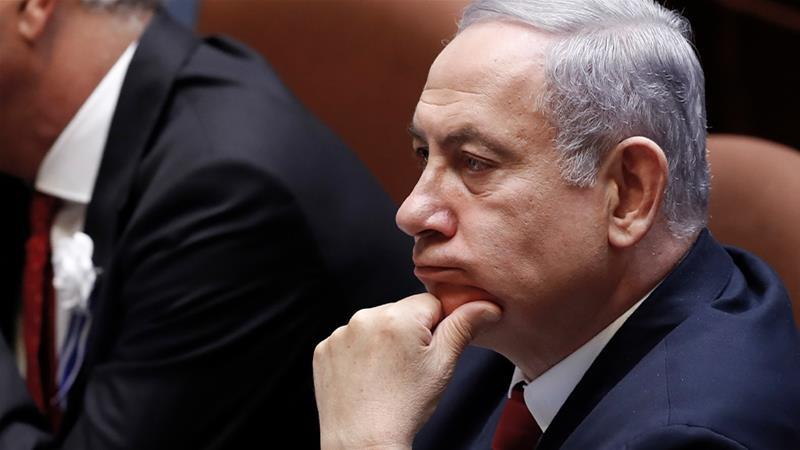 نتانیاهو به دنبال جنگ با ایران برای رهایی از زندان!
