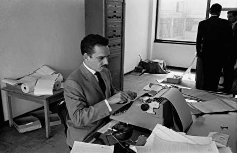 گابریل گارسیا مارکز چگونه روزنامهنگاری بود؟