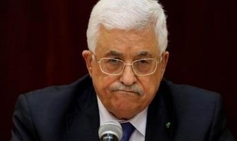 محمود عباس: آماده قطع کامل روابط با آمریکا هستیم
