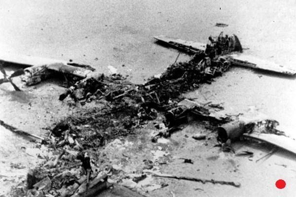مرگ فرمانده عملیات تجاوز به طبس