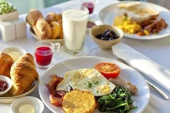 بهترین صبحانه از نظر طب سنتی