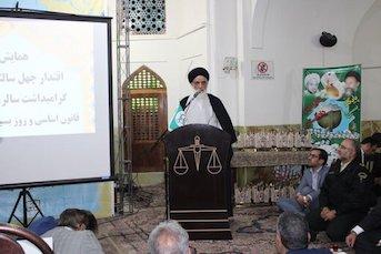 چرا ایرانیان اینقدر در دادگاه شکایت میکنند؟