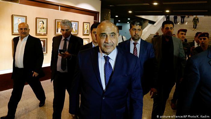 سناریوهای عراقِ پس از استعفای عادل عبدالمهدی؛ توافق یا جنگ داخلی!؟
