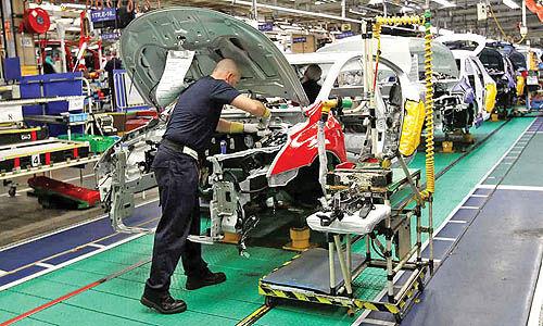 سایه برگزیت بر خودروسازی بریتانیا