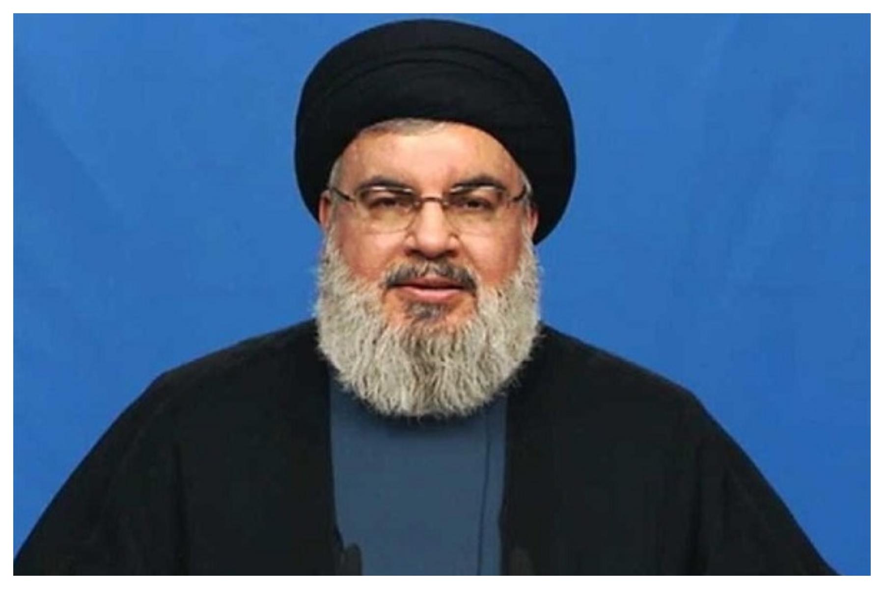دولت هیچ موقع دست حزبالله نبوده حتی برای یک روز/ترامپ از جنس آدم ها نیست