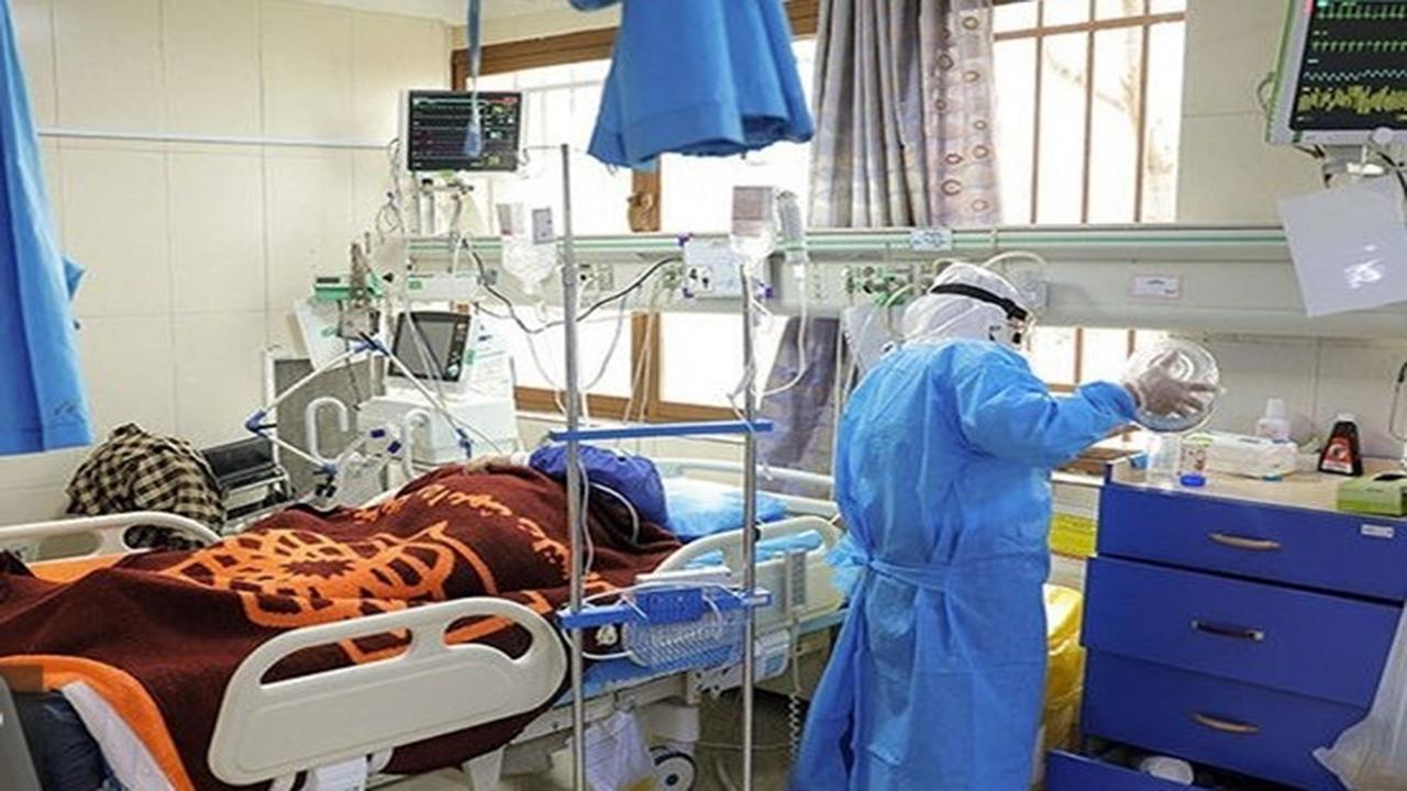 شهادت اولین مدافع سلامت در یزد