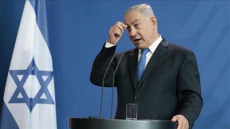 نتانیاهو مشکوک به ابتلا به کرونا است
