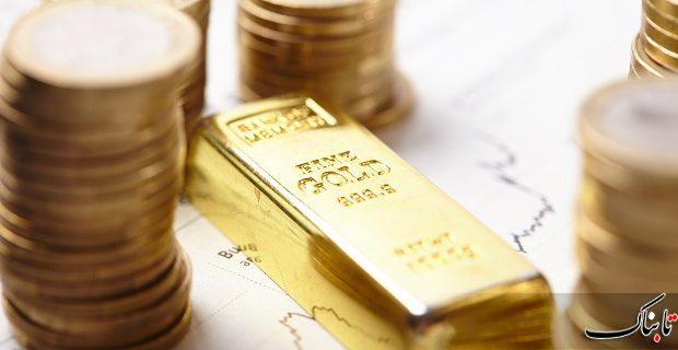 روند کاهشی قیمت طلا ادامه دارد