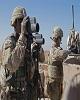 تحرک کم سابقه نظامی آمریکا در عراق برای حمله گسترده...