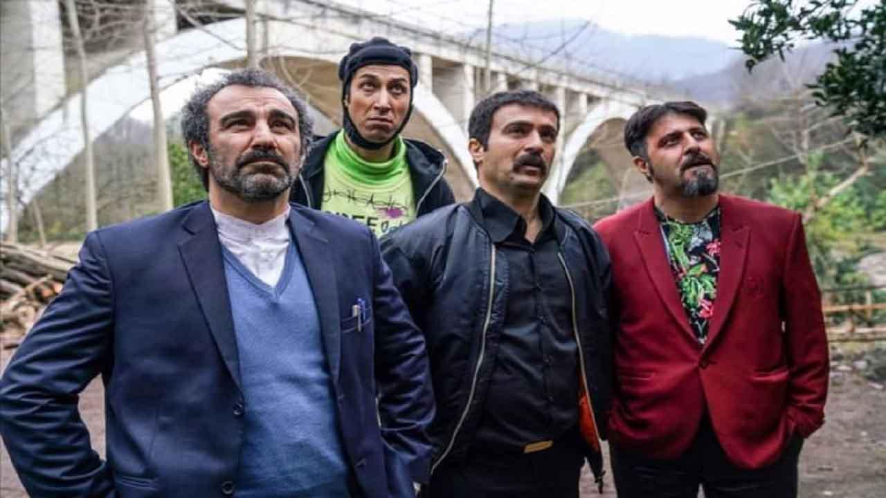 شرط احسان علیخانی برای مصاحبه با نقی پایتخت