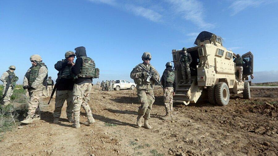 چرا آمریکا تحرکات نظامی خود در عراق را گسترش داده است!؟