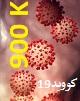 آمار مبتلایان قطعی ویروس کرونا از ۹۰۰ هزار تن گذشت