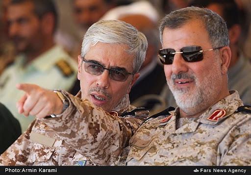 سرلشکر باقری: تحرکات آمریکاییها را لحظهبهلحظه رصد میکنیم/ اقدامات اخیر علیه پایگاههای آمریکایی ارتباطی به ایران ندارد/ قصد تعرض به نیروهای بیگانه نداریم؛ اما کوچکترین اقدام علیه ایران با شدیدترین واکنش مواجه خواهدشد
