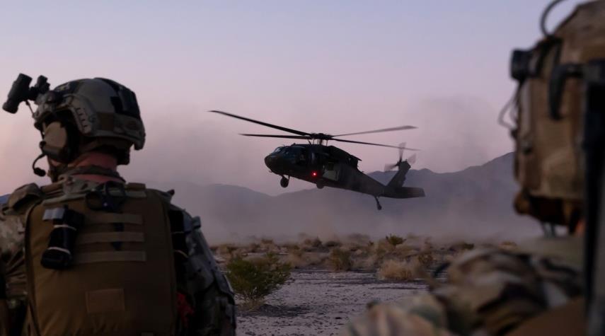 خروج دیپلمات های آمریکا، اروپا و سازمان ملل از عراق/ تحولی نظامی در راه است؟