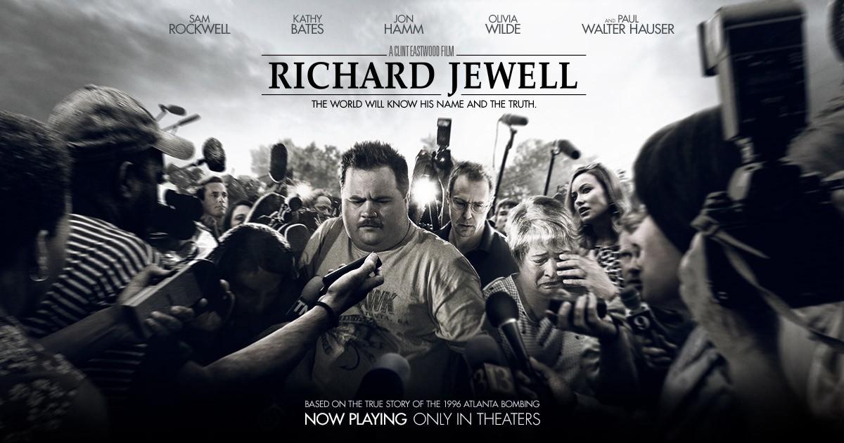 روایتگری قدرتمند کلینت ایستوود با «ریچارد جول»
