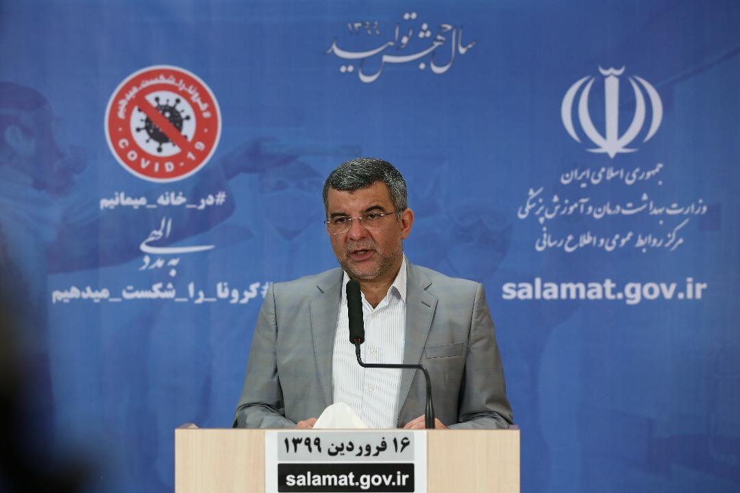 وضعیت تهران به شدت نگران کننده است