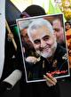 فقدان سلیمانی، مشکلی برای ایران در سوریه ایجاد نکرده است