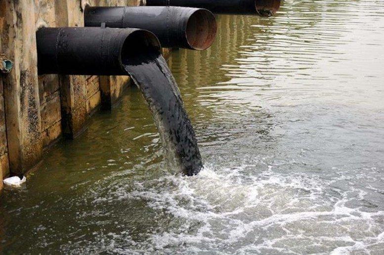 شکایت محیط زیست بوشهر از یک شرکت نفتی