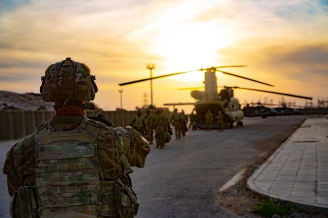 چرایی خروج آمریکا از شش پایگاه نظامی در عراق / ائتلاف ضد داعش در آستانه انحلال؟
