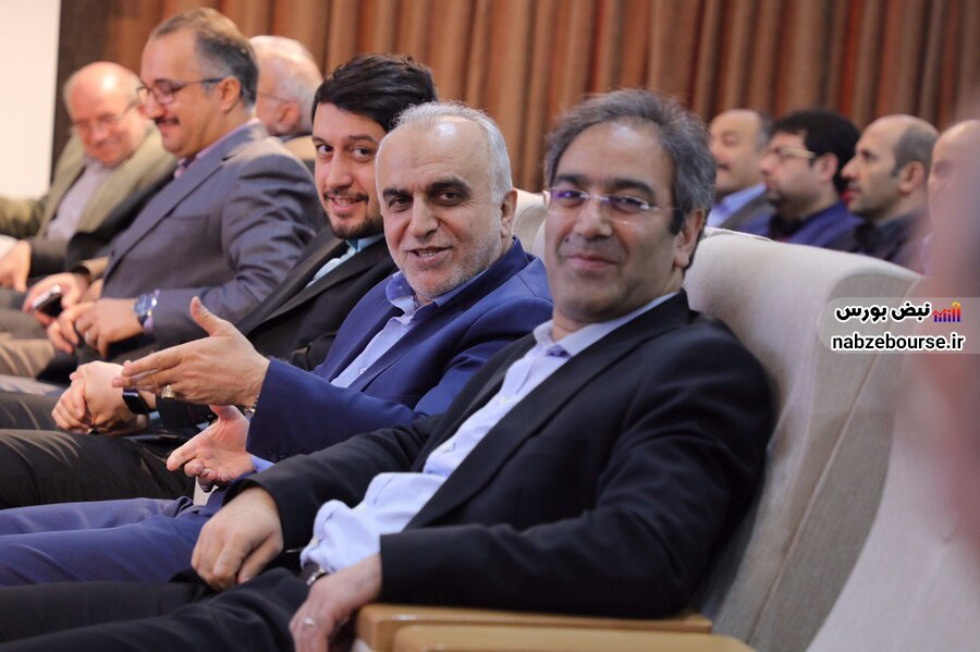 شاپور محمدی از ریاست سازمان بورس استعفا داد/ قالیباف سکاندار جدید بازار سرمایه؟
