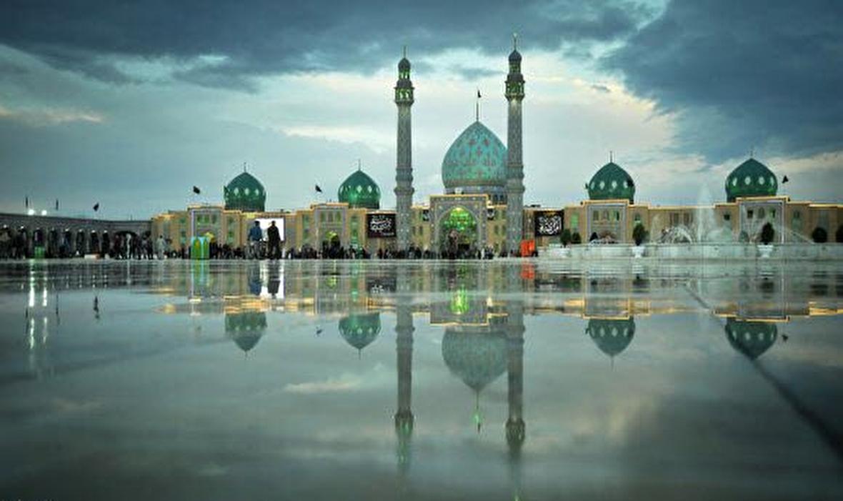 جشن مهدویت همزمان با میلاد امام زمان (عج) را در خانههای شیعیان