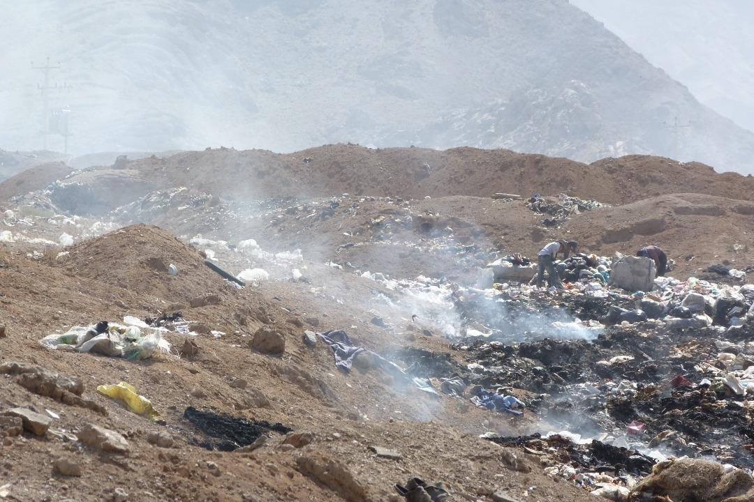 جای خالی زبالهسوزی در سیاهه انتشار آلایندگی هوا