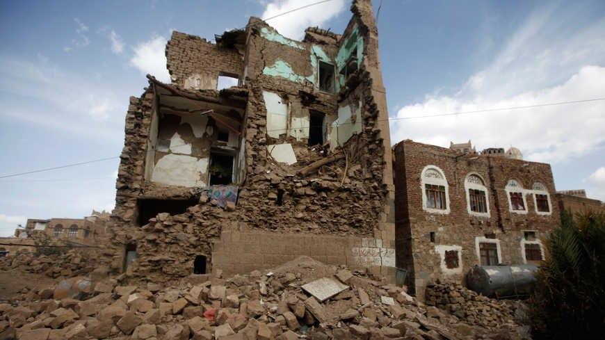 چرا برای آتش بس در یمن باید با ایران مذاکره کرد!؟