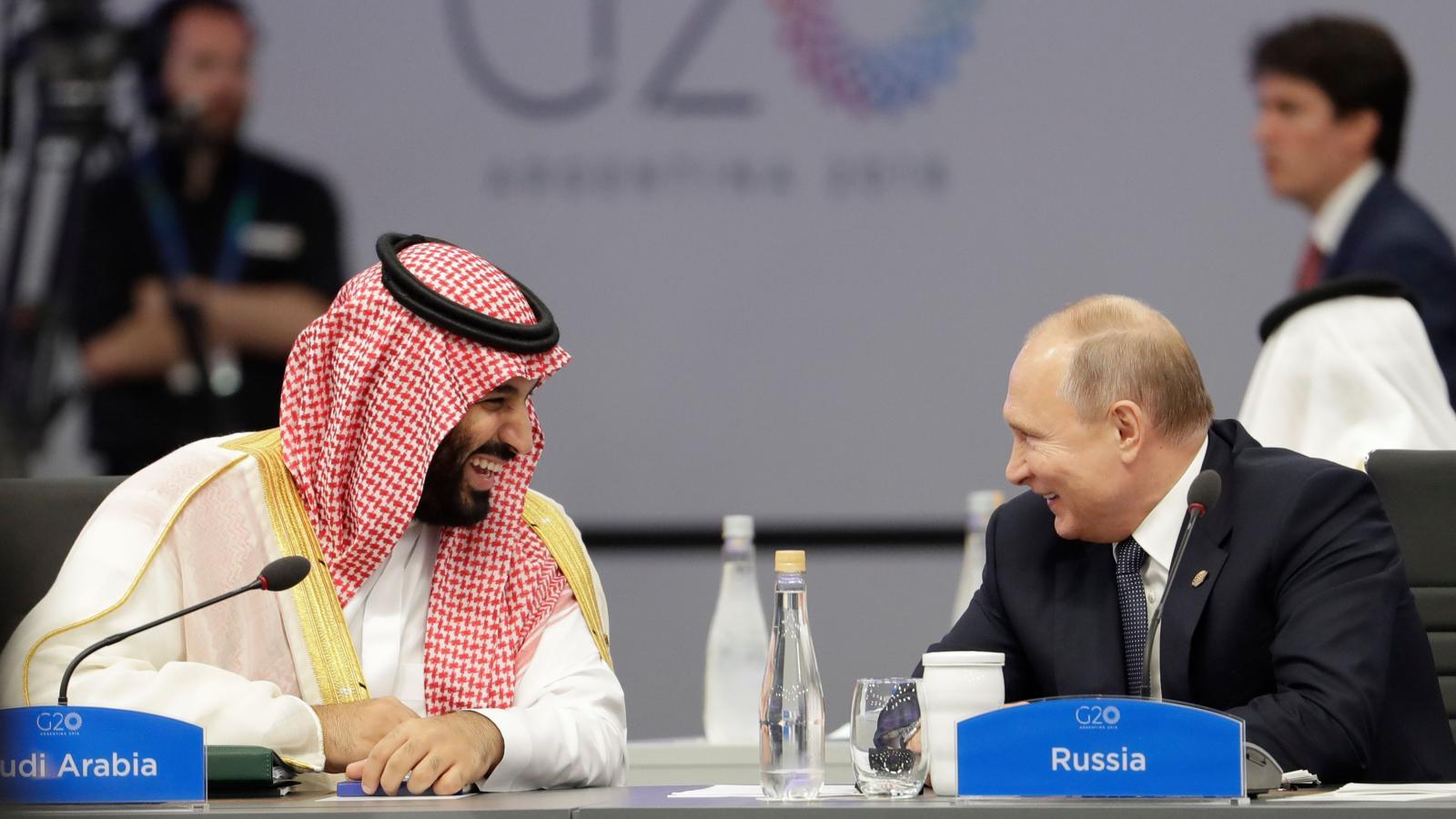توافق تاریخی کاهش تولید 15.7 میلیون بشکه نفت با اجماع اوپک پلاس و G20/ واکنش ترامپ به توافق کاهش تولید نفت/ آیا نفت به 40 دلار می رسد؟