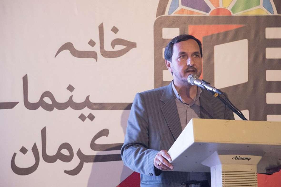 سربرآوردن یک خانه سینمای استانی همزمان با درخواست کمک 18 صنف سینمایی