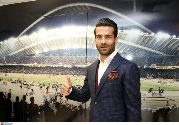 مسعود شجاعی مربی جدید باشگاه تراکتور!