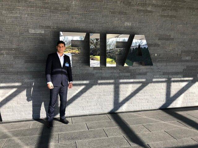 ادعای تازه شکوری: خروج پول ایران از فیفا با دروغ؟!