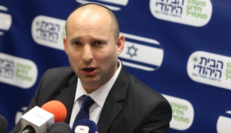 استراتژی بلند مدت اسرائیل برای مقابله با کرونا از زبان نفتالی بنت