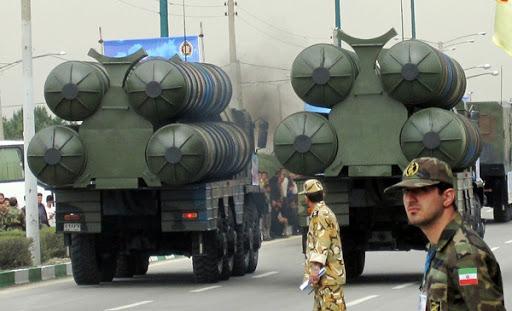 تحریم های تسلیحاتی علیه ایران تا 6 ماه دیگر لغو خواهد شد!؟ - تابناک | TABNAK