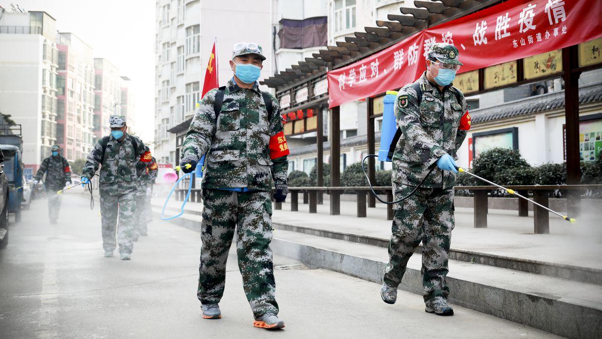 چینیها برای مقابله با پیامدهای اقتصادی شیوع کرونا چه کردند و ما باید چه کنیم؟