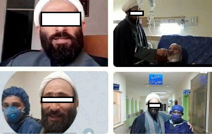 به سه دلیل باید مدعیان طب اسلامی تحت تعقیب قرار بگیرند/ اگر آزمایشگاهی از مراجعان تست کرونا میگیرد یعنی مورد تایید وزارت بهداشت نیست/ هیچ نقطه عاری از ویروس کرونا در کشور نداریم