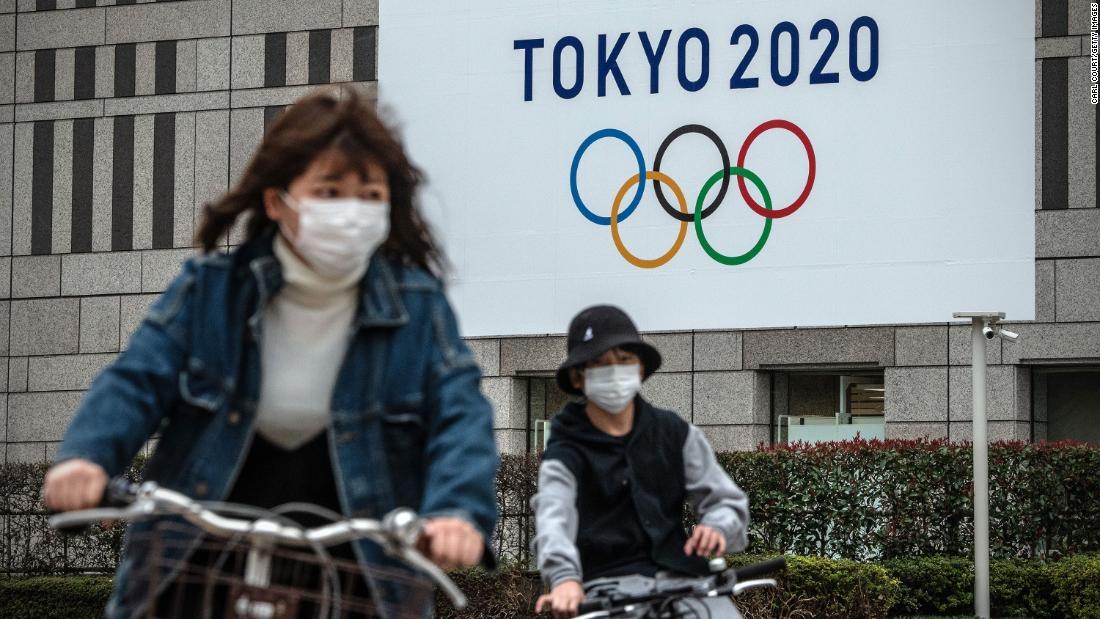 رسمی: موافقت IOC با تعویق یکساله المپیک ۲۰۲۰