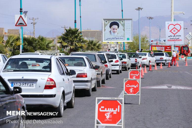 آبادان و خرمشهر یک هفته کاملا قرنطینه میشوند