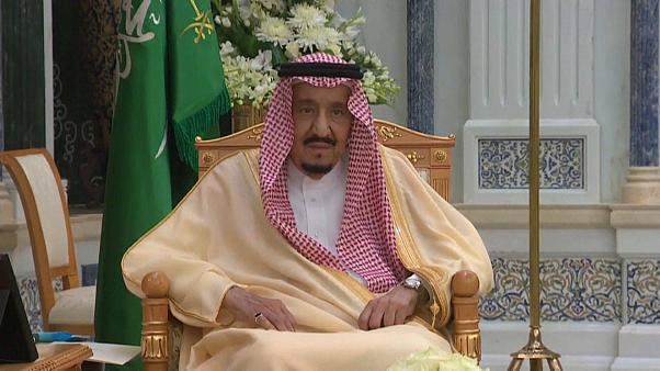 فرمان ۵ بندی شاه سعودی برای کرونا