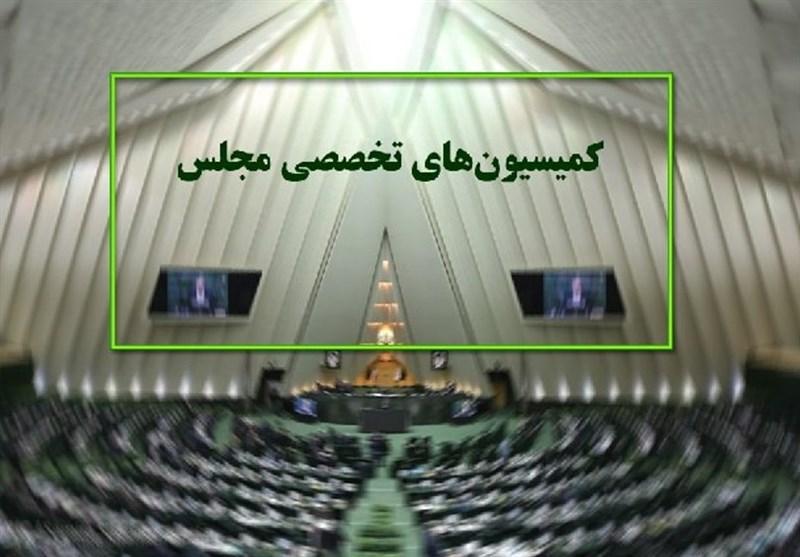 رؤسای احتمالی کمیسیونهای تخصصی پارلمان چه کسانی هستند؟ + اسامی