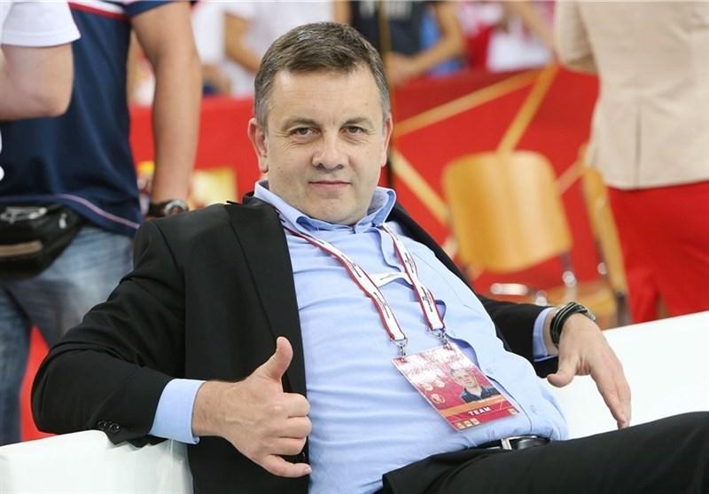 مذاکره فدراسیون والیبال برای فسخ قرارداد کولاکوویچ