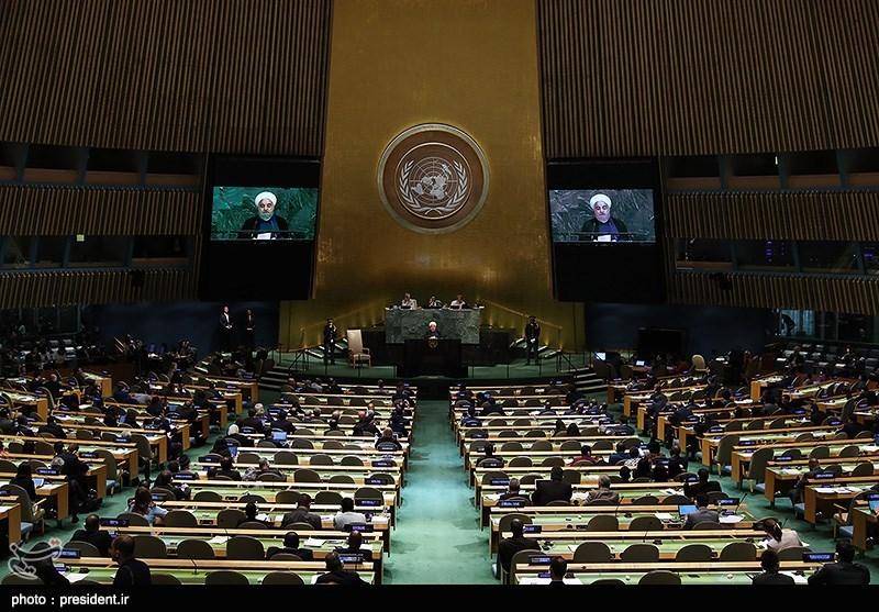 نامه ۸ کشور به سازمان ملل برای رفع تحریمهای ایران/افزایش شمار مبتلایان به کرونا در کشورهای عربی/تحریمهای جدید آمریکا علیه نهادها و افراد مرتبط با ایران/ نامه ۳۳۸ سازمان مردمنهاد به سازمان ملل برای رفع تحریمهای ایران