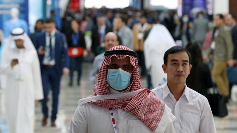 منع آمدوشد شبانه در امارات برای مقابله با کرونا