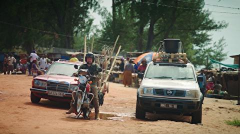 عملیات نجات جهان از بحران غذا در موزامبیک!