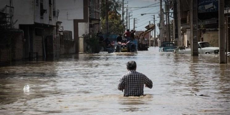 کمک به سیلزدگان دشتستان در هیئت دولت تصویب شد