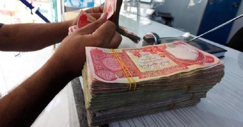 کاهش شدید ارزش دینار عراق